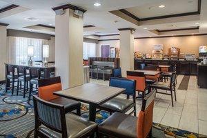 Restaurant - Holiday Inn Express Hotel & Suites West Monroe