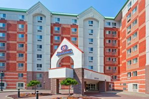 Exterior view - Candlewood Suites Jersey City