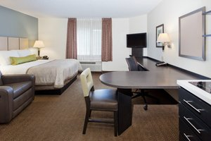 Room - Candlewood Suites Jersey City