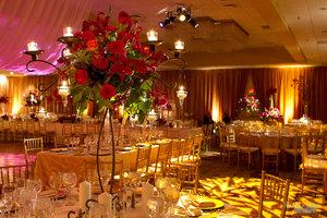 Ballroom - Crowne Plaza Hotel Wyomissing
