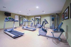 Fitness/ Exercise Room - Staybridge Inn & Suites Denver