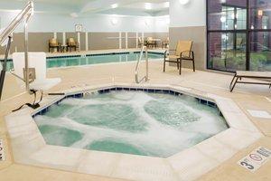 Pool - Staybridge Inn & Suites Denver