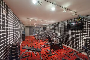 Fitness/ Exercise Room - Empire Hotel New York