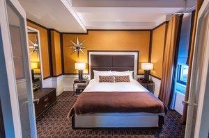 Suite - Empire Hotel New York