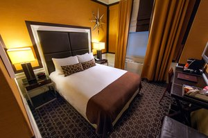 Room - Empire Hotel New York