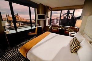 Room - Bentley Hotel New York