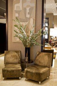 Lobby - Bentley Hotel New York