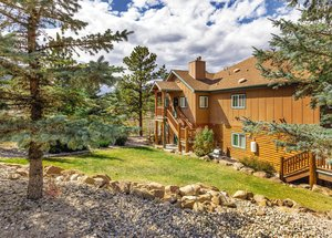 Exterior view - Worldmark Estes Park Resort