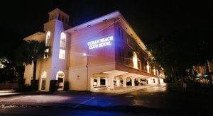 Exterior view - Ocean Beach Palace Hotel Fort Lauderdale
