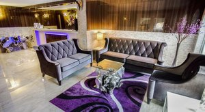 Lobby - Ocean Beach Palace Hotel Fort Lauderdale