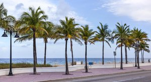 Recreation - Ocean Beach Palace Hotel Fort Lauderdale