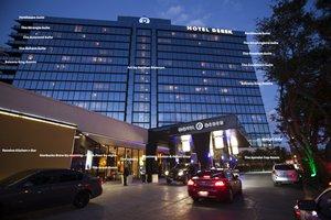 Exterior view - Hotel Derek Houston