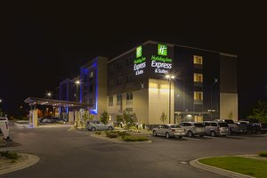 holiday inn express hotel suites airport boise id see. Black Bedroom Furniture Sets. Home Design Ideas