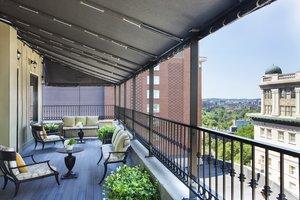 Exterior view - Omni Parker House Hotel Boston