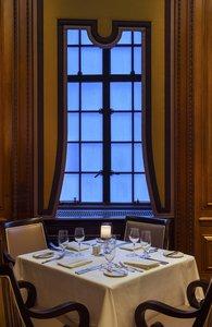 Restaurant - Omni Parker House Hotel Boston