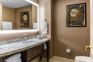 Room - Omni Providence Hotel