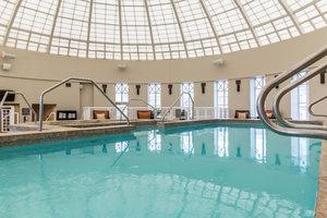 Pool - Omni Providence Hotel