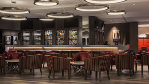 Bar - Holiday Inn South Winnipeg