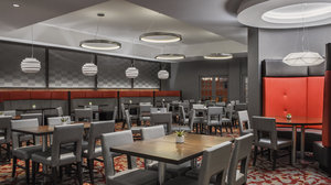 Restaurant - Holiday Inn South Winnipeg