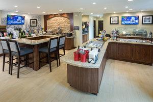 Restaurant - Staybridge Suites West Omaha
