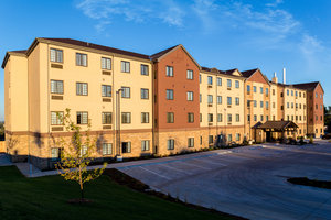 Exterior view - Staybridge Suites West Omaha