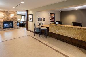 Lobby - Staybridge Suites West Omaha