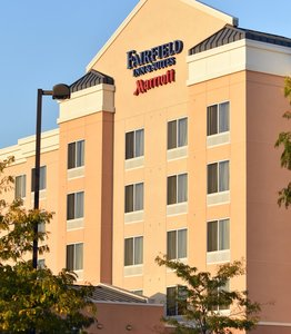 Exterior view - Fairfield Inn & Suites by Marriott Carlisle
