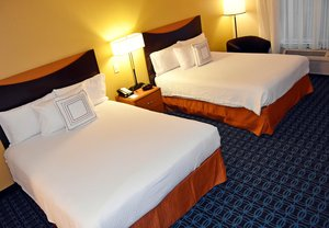 Room - Fairfield Inn & Suites by Marriott Carlisle