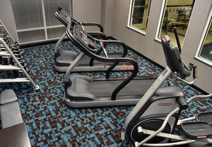 Fitness/ Exercise Room - Fairfield Inn & Suites by Marriott Carlisle