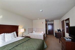 Suite - Cobblestone Inn & Suites Clintonville