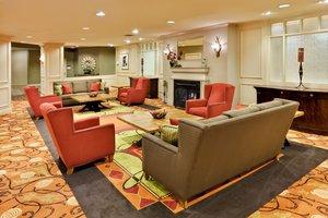 Lobby - Crowne Plaza Hotel Wyomissing