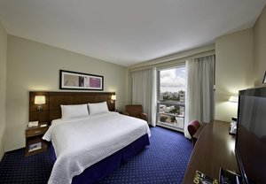 Room - Courtyard by Marriott Hotel Miramar San Juan