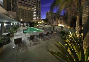 Fitness/ Exercise Room - Courtyard by Marriott Hotel Miramar San Juan