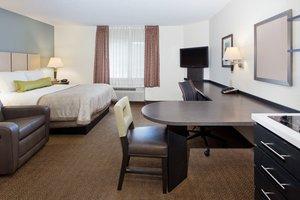 Room - Candlewood Suites Mt Laurel