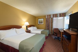 Room - Holiday Inn Steamboat Springs