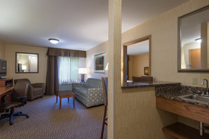 Suite - Holiday Inn Steamboat Springs