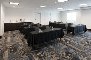 Meeting Facilities - Holiday Inn Express Hotel & Suites Andover
