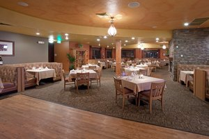 Restaurant - Holiday Inn Parker