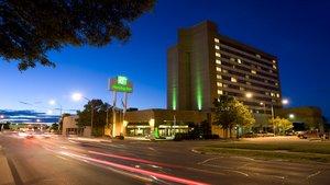 Exterior view - Holiday Inn South Winnipeg