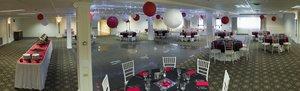 Ballroom - Black Bear Inn Conference Center & Suites Orono