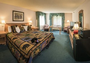 Room - Black Bear Inn Conference Center & Suites Orono