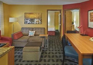 Room - TownePlace Suites by Marriott Tewksbury