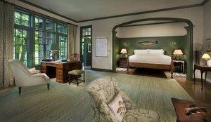 Room - Twin Farms Hotel Barnard