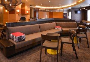 Lobby - SpringHill Suites by Marriott Tarentum