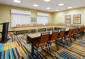 Meeting Facilities - Fairfield Inn & Suites by Marriott Huntingdon