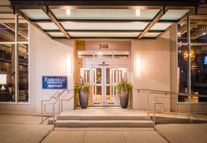 Exterior view - Fairfield Inn & Suites Downtown New Orleans