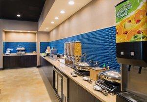 Restaurant - Fairfield Inn & Suites Downtown New Orleans