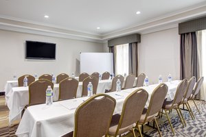 Meeting Facilities - Holiday Inn Express Hotel & Suites Cut Off