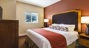 Room - Worldmark Estes Park Resort