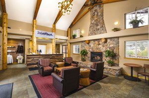 Lobby - Worldmark Estes Park Resort
